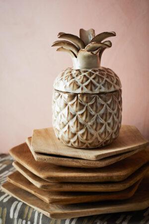 Hoiupurk ananass