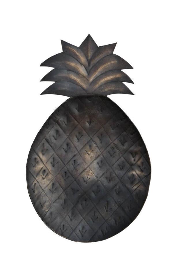 Kandik ananass must