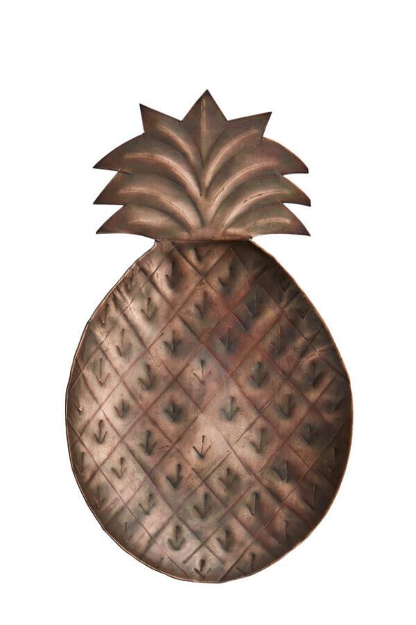 Kandik ananass vask