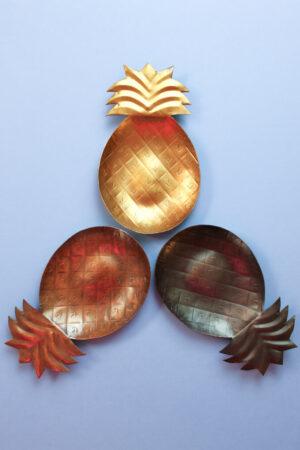 Kandikud ananass