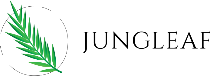 Jungleaf logo