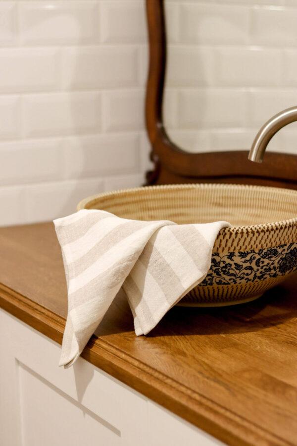 Naturaalne valge käterätik
