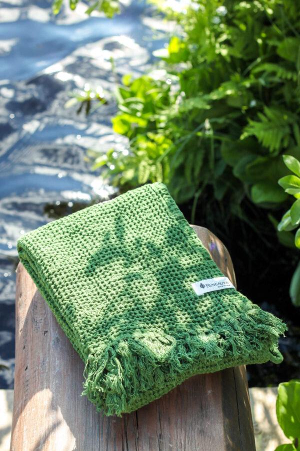 Metsaroheline rätik
