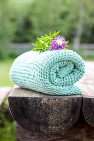 Mündiroheline rätik