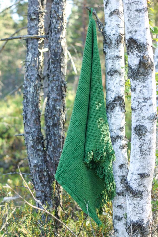 Rätik metsaroheline