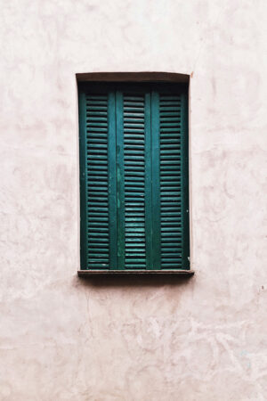Roheline aken