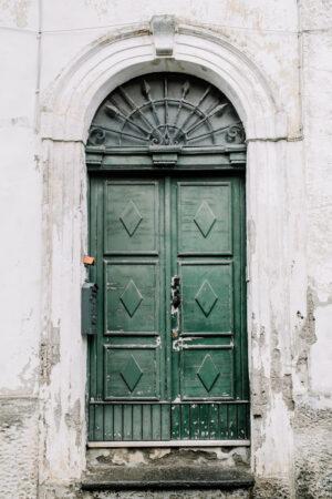 Roheline uks
