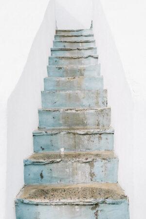 Sinine trepp