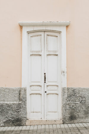 Valge uks