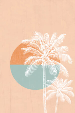 Abstraktsed palmid